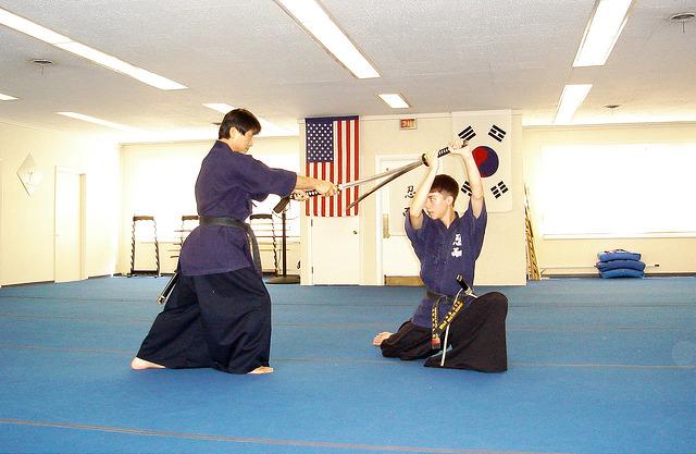 Kumdo-Martial-Arts-Oak-Park-IL