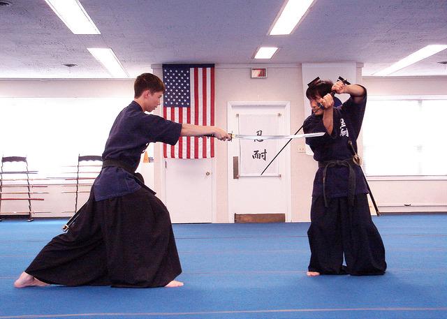 Kumdo-Martial-Arts-Elmwood-Park-IL