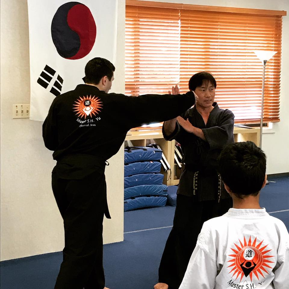 The Benefits Of Martial Arts For Families