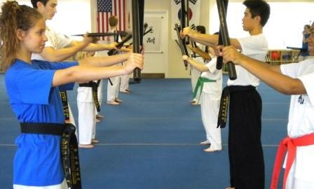 Martial Arts - Summer Camp