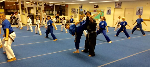 Martial Arts for Kids - Elmwood Park, IL