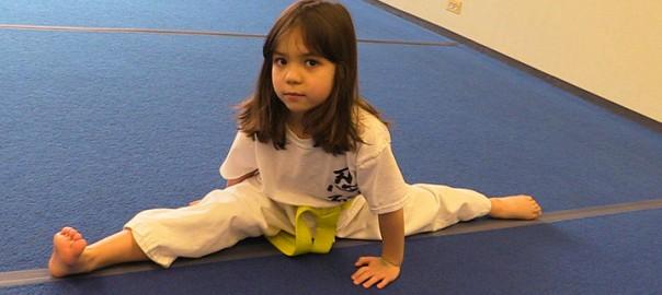 Preschool Karate class - Elmwood Park IL