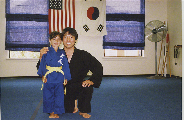 KinderKarate-by-Master-S.H.-Yu-in-Oak-Park-River-Forest