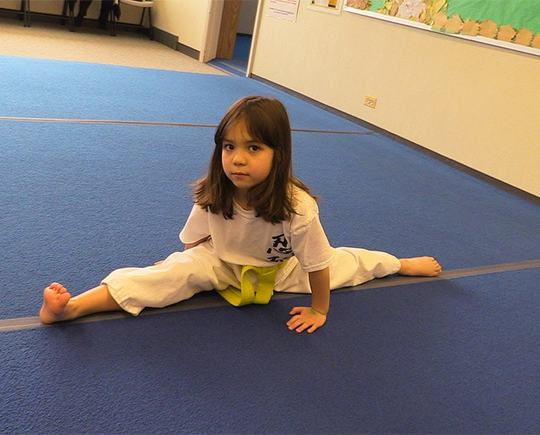 KinderKarate Preschool Karate Class – Berwyn, IL