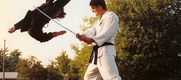 Private Martial Arts Lessons – Berwyn, IL