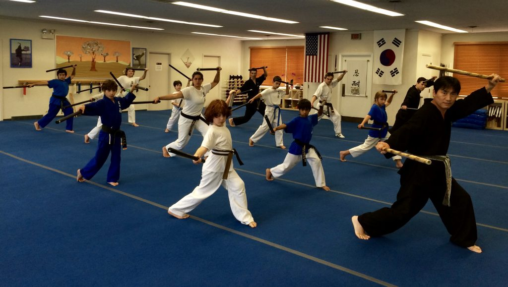 Tae-Kwon-Do-Classes
