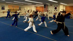 Tae-Kwon-Do-Classes