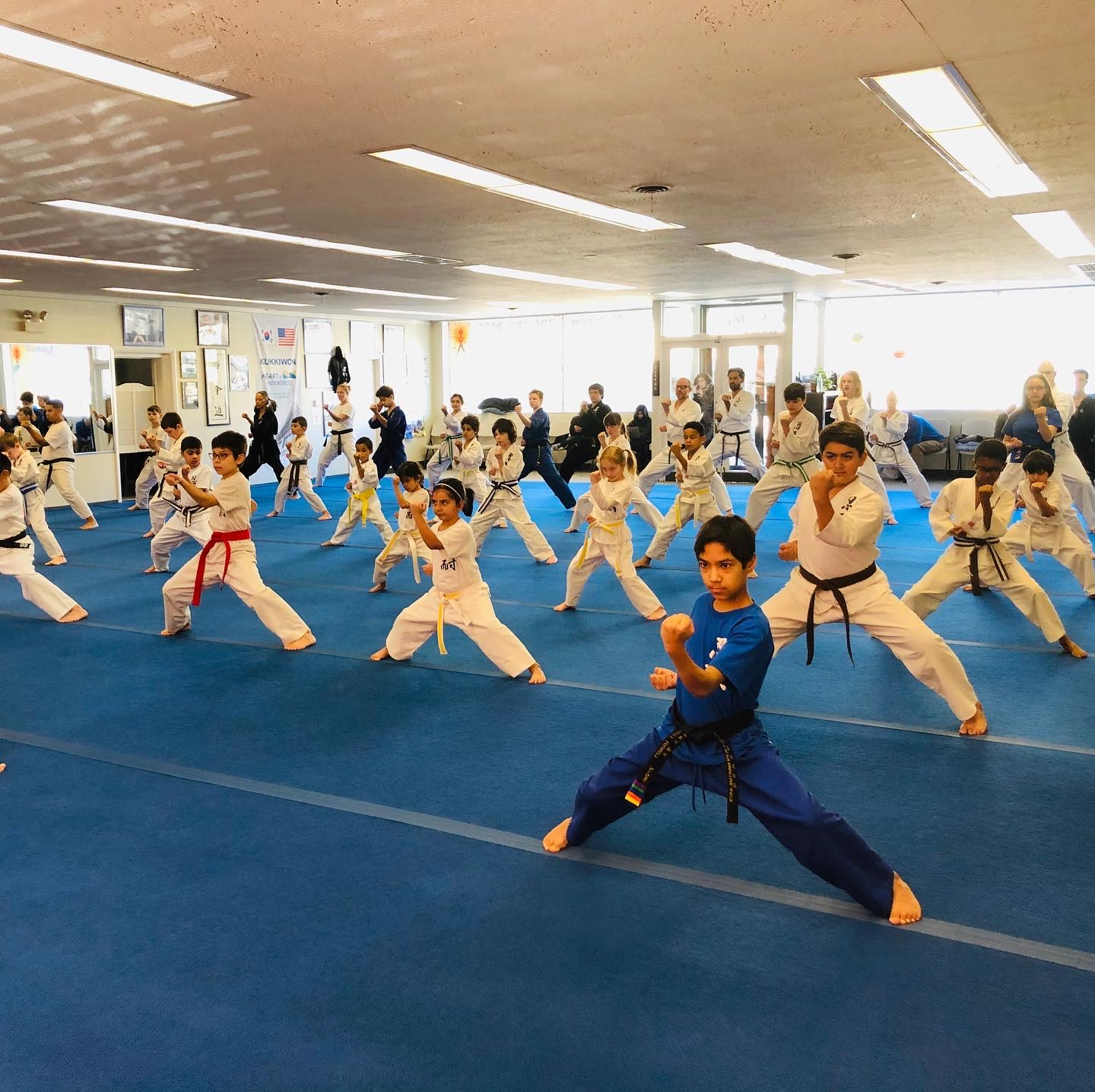 Private Martial Arts Oak Park