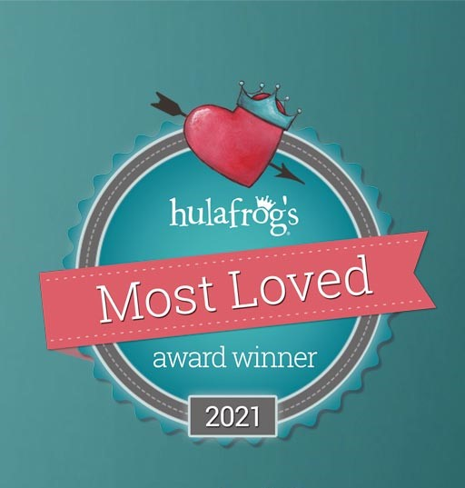 HulaFrog 2021 Awards