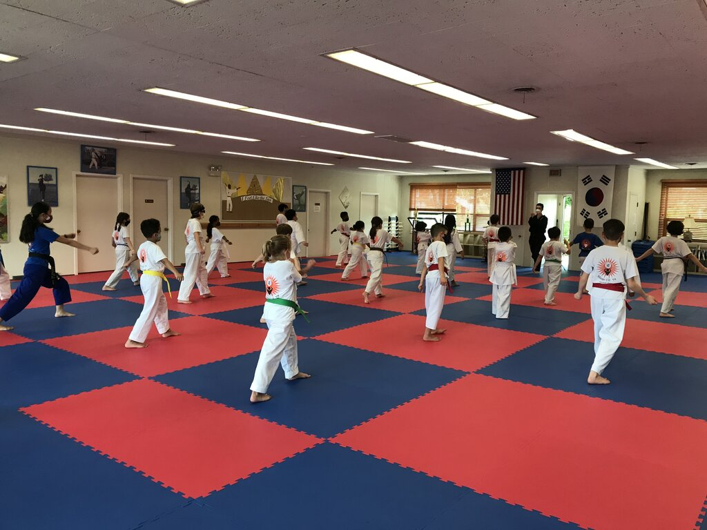 Children's Martial Arts - Oak Park